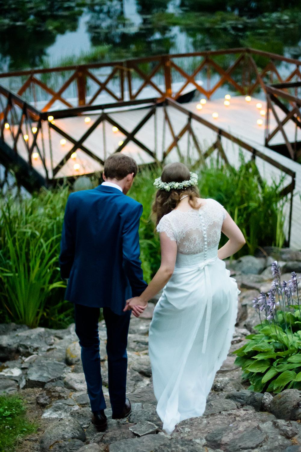 22.07.2016. Sabīne un Toby kāzas. Talsi, Jaunmoki, Jaunpils.