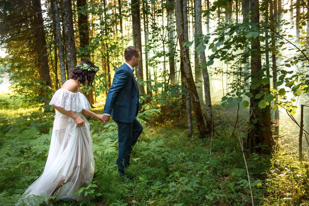 09.06.2018. Ingas un Mārča kāzas.
