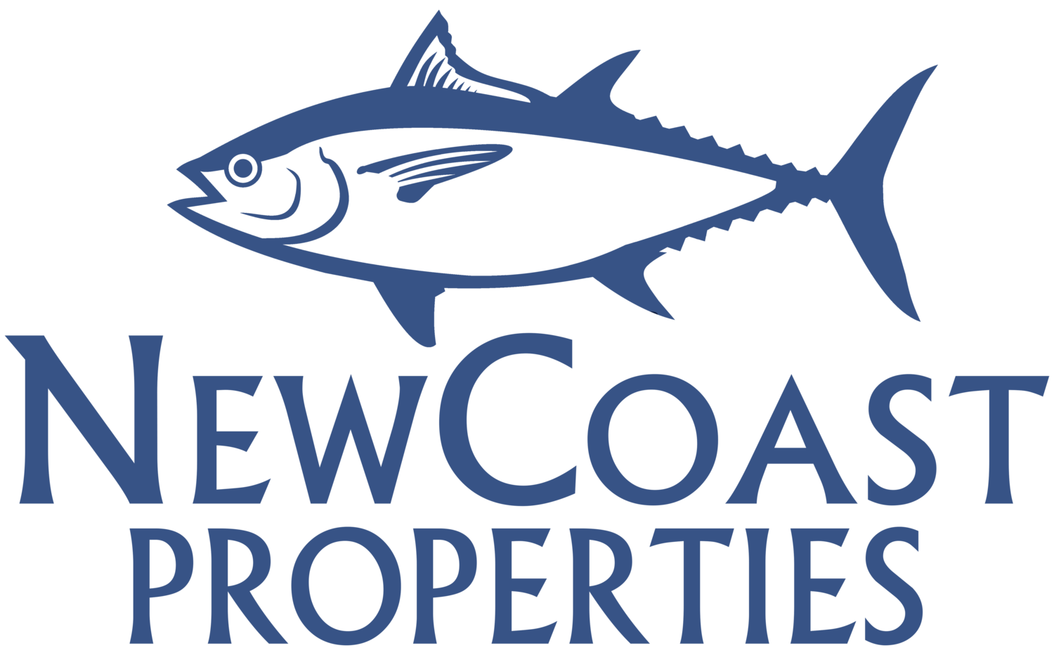 NewCoast Properties