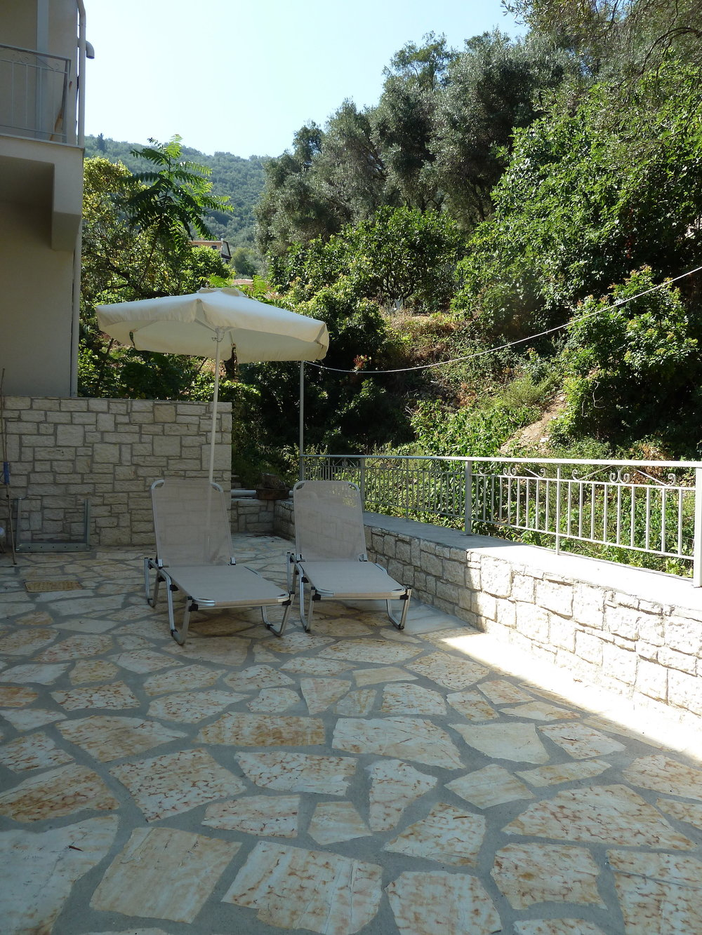 Mandraki apartment Patio.JPG