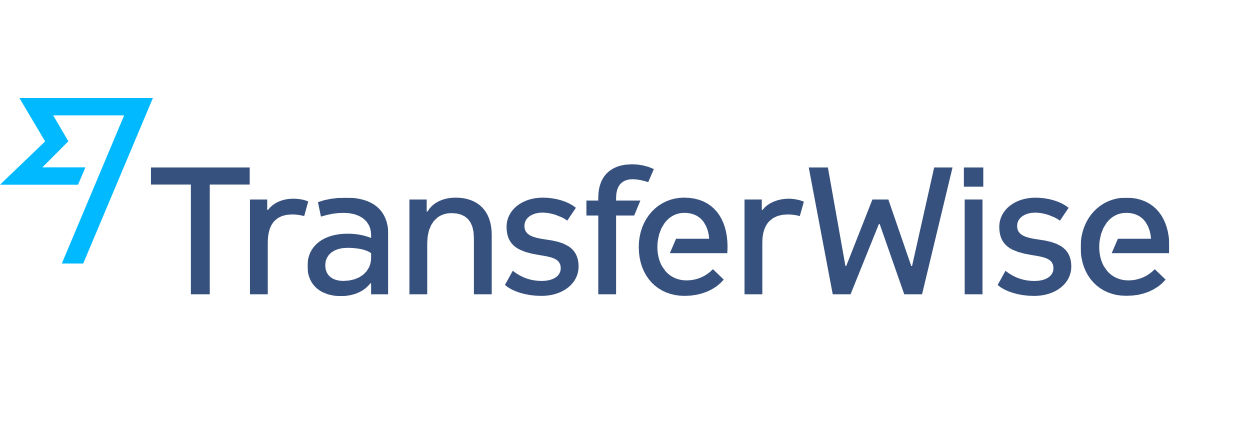 TransferWise Brand site