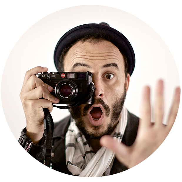 SÉRGIO AFONSO  REALIZADOR + DIR. FOTOGRAFIA