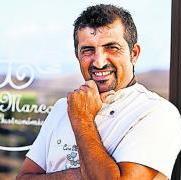 Marcos Gutiérrez -