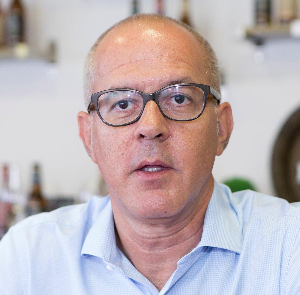 Luis Durango -