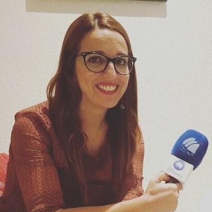 Nuria González -