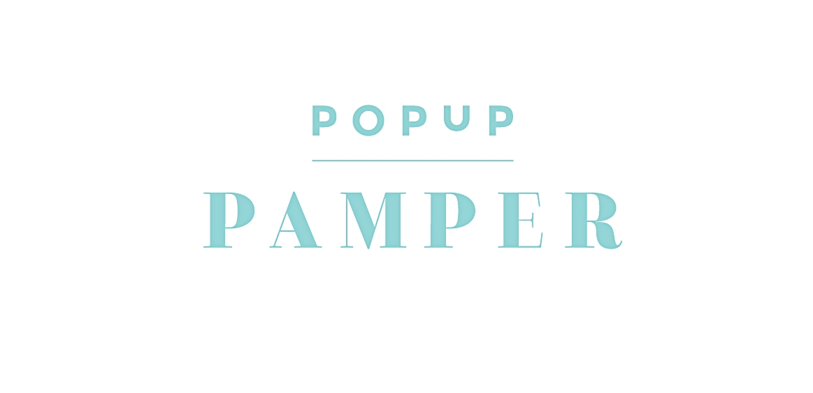 Pop Up Pamper
