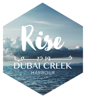Rise Dubai Creek Harbour