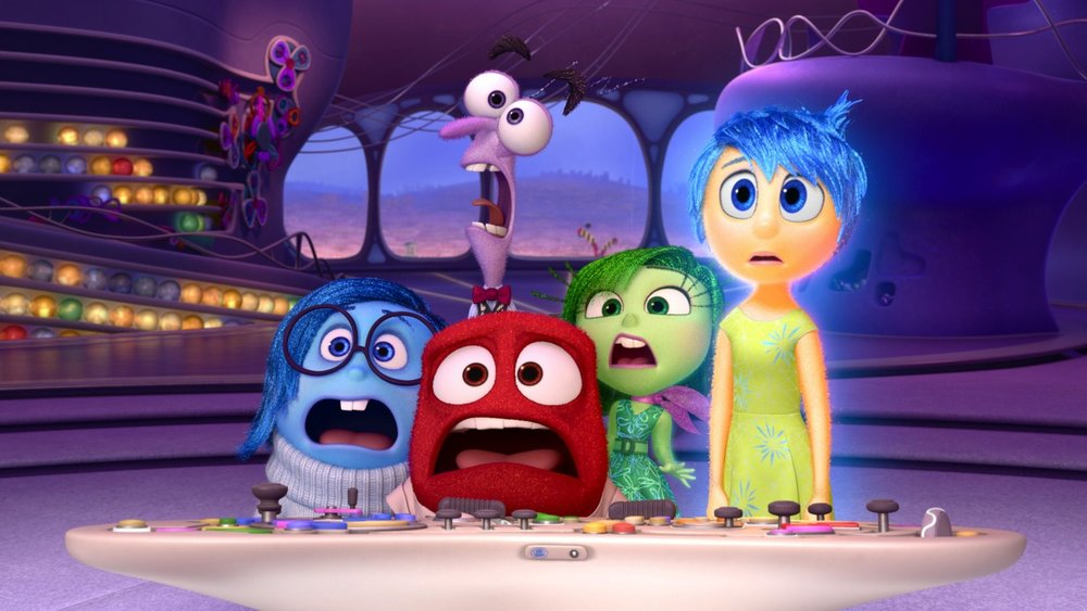 LIVE screening Inside Out Reel Cinemas brings the story of happy Riley as her world turns upside from the perspective of her emotions. They try to guide her through this difficult, life-changing event, but Joy and Sadness are inadvertently swept into the far reaches of Riley's mind, the only emotions left in Headquarters are Anger, Fear and Disgust. 7:45 - 9:45 PM
