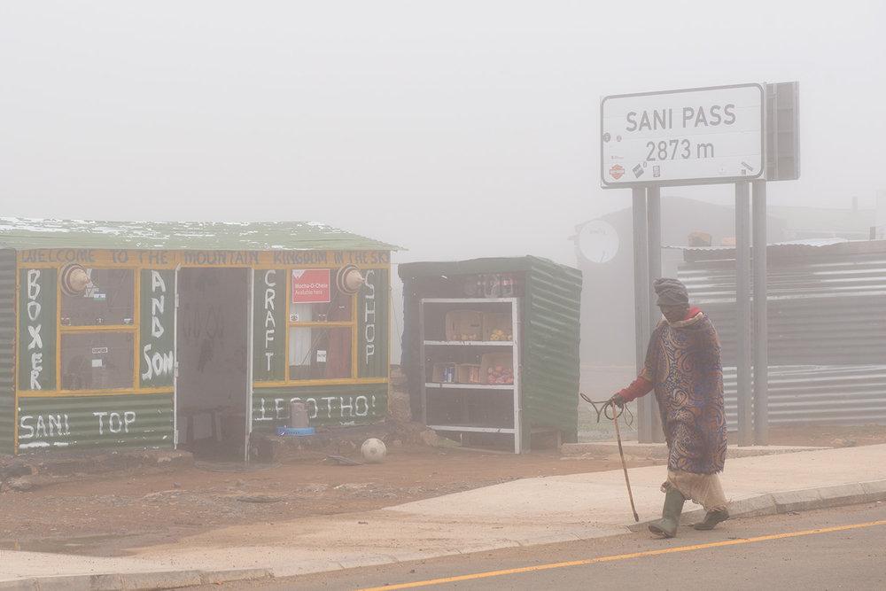 /Lesotho