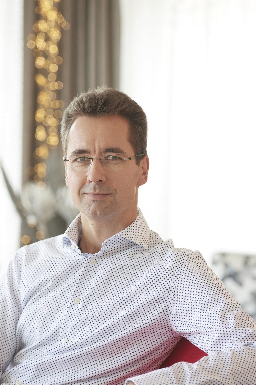 Thomas Gerbl ist Ihr Partner bei allen Fragen der Wohnungseinrichtung und Umsetzung.