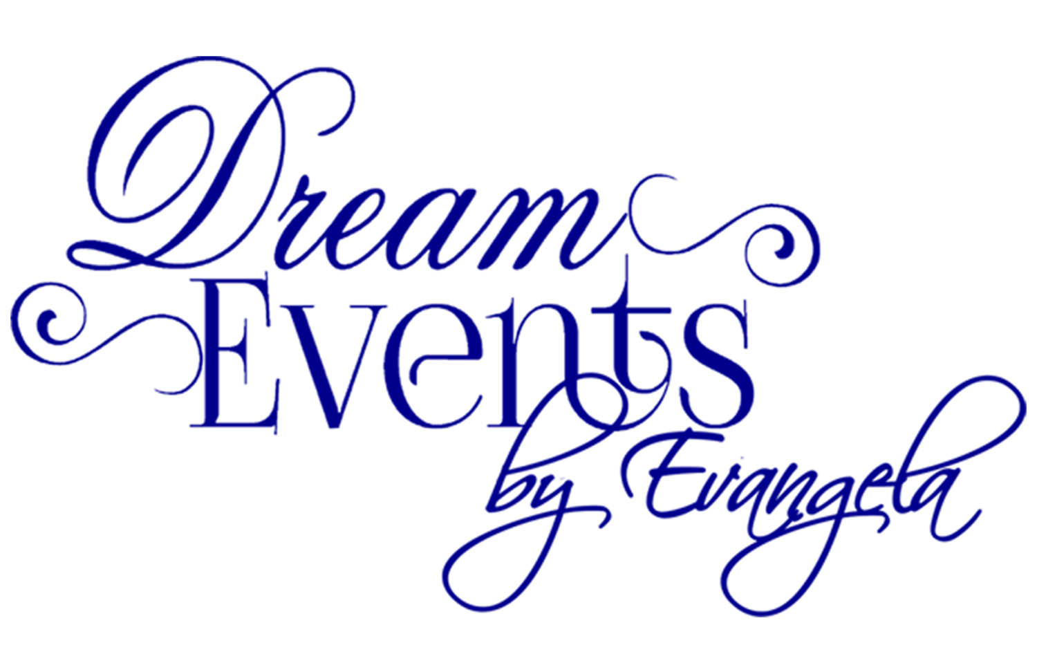 Dream Events by Evangela