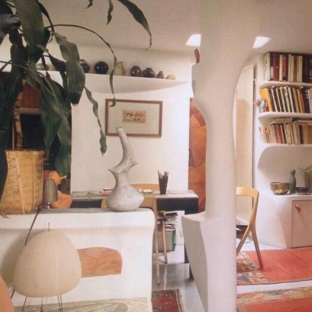 Valentine Schlegel's home