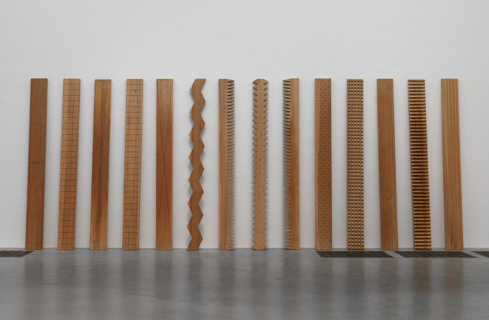 Susumu Koshimizu   From Surface to Surface  1971, remade 1986