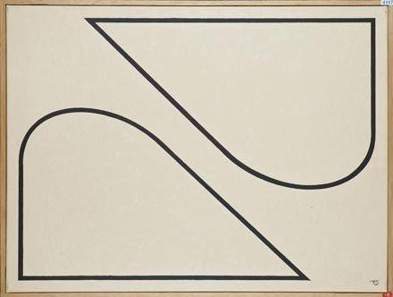 Jan van Hest, (1915-1994), 4Dimensionaal / 1968
