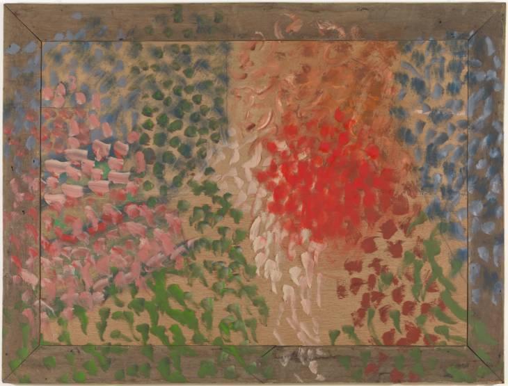 Howard Hodgkin   Come into the Garden, Maud  2000–3