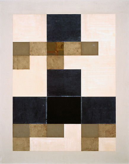 Jean Arp, Large Collage (Grand collage), 1955