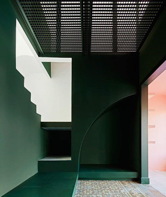 Casa Horta, Barcelona, Spain