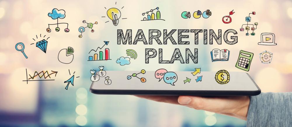 7 стъпки за създаване на маркетингов план