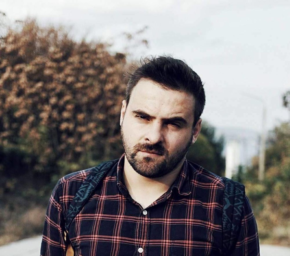 Ангел Искрев, Digital Creative Director,  guts&brains DDB