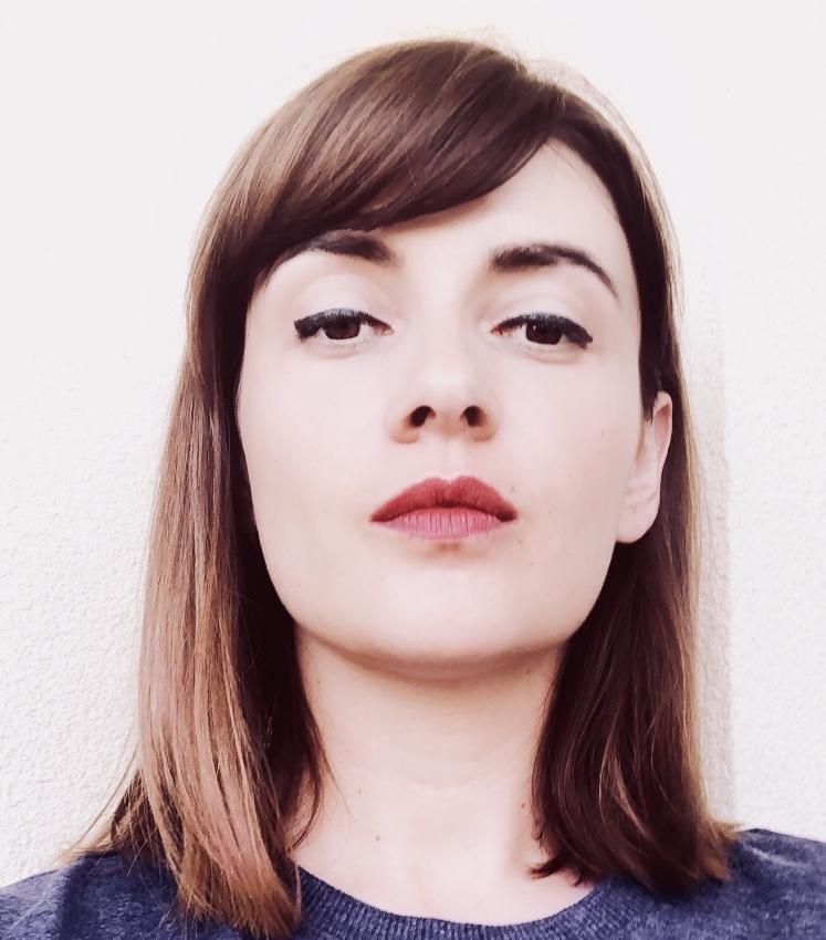 Мария Милушева, Creative Director,  Noble Graphics