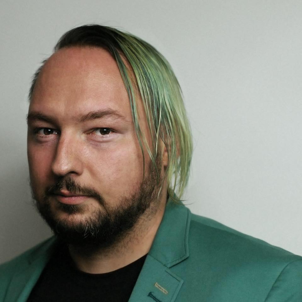 Марин Костов, Creative Director,  All Channels Communications