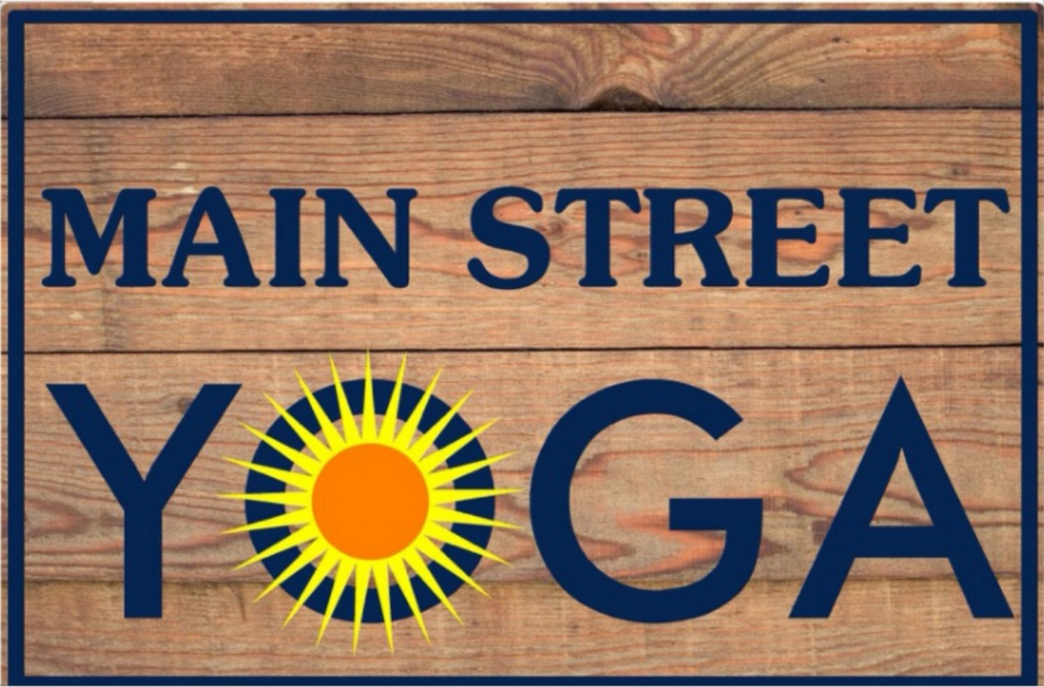 Main Street Yoga EC