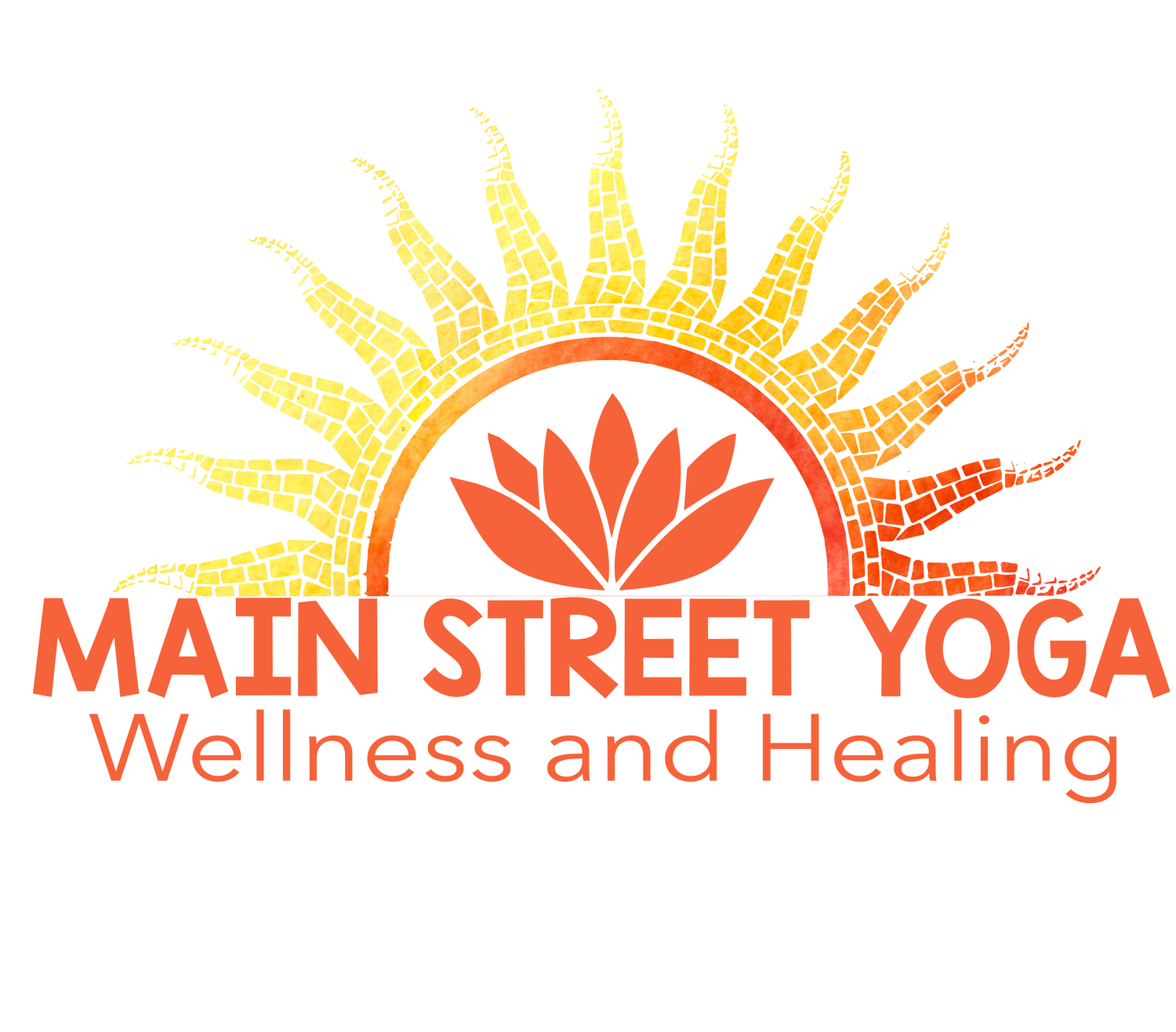 Main Street Yoga Healing and Wellness