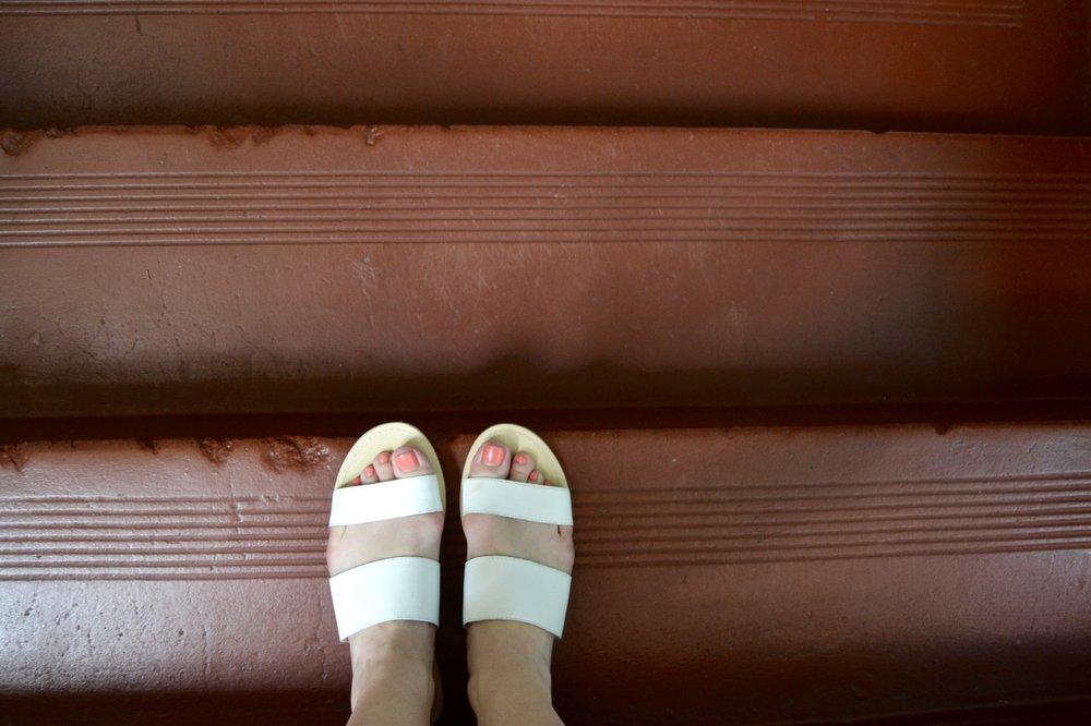 Sandals: Asos