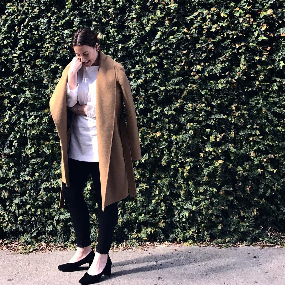 CT style blog