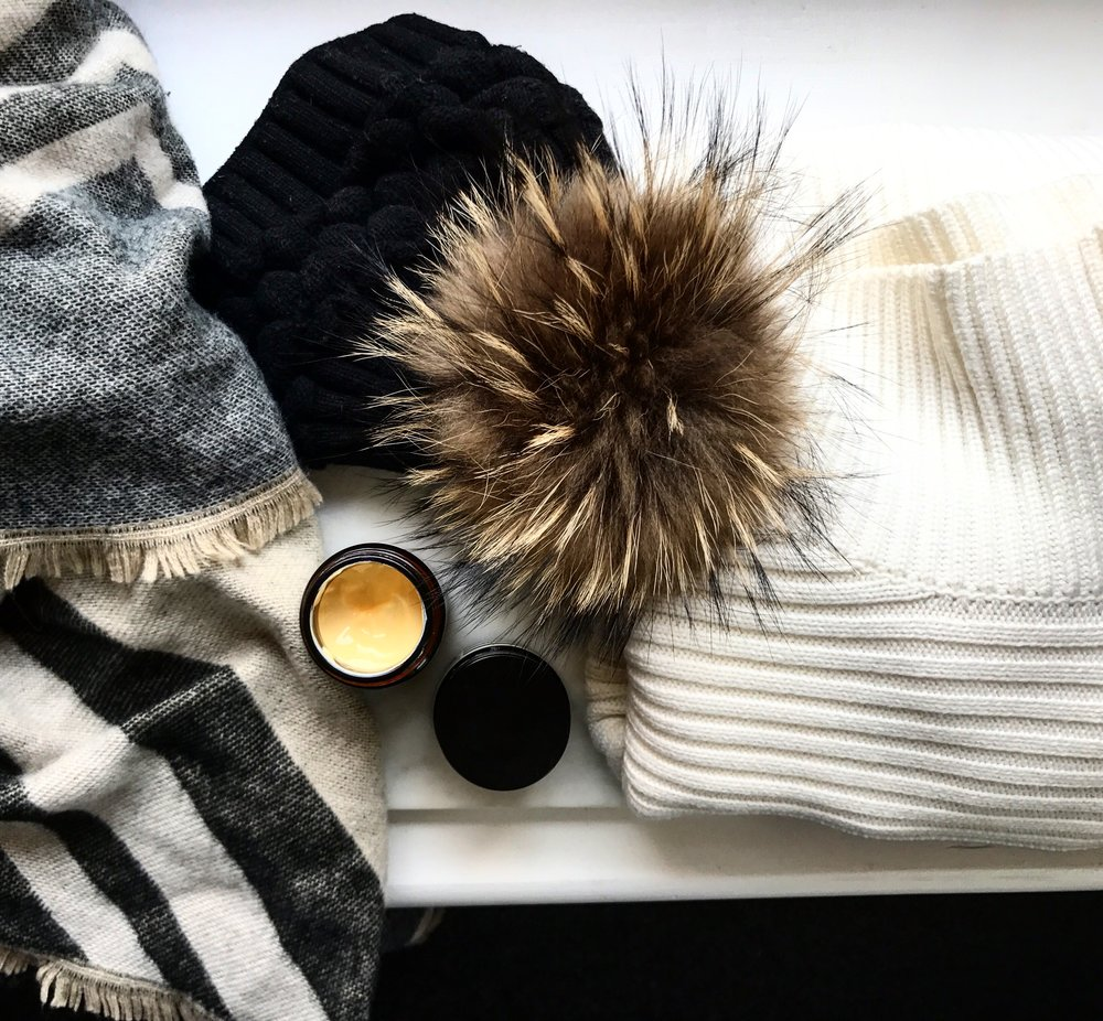winter warmers ct style