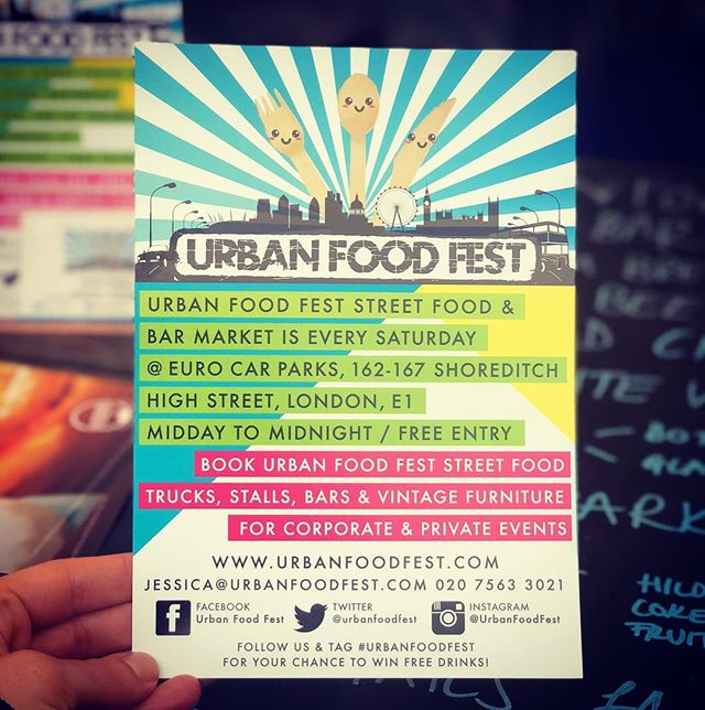 Very excited to announce that we'll be at @urbanfoodfest next Saturday 21 April from mid-day to midnight! If you've missed our Saj now you know where to find us - miss it, miss out! #saj #blissst #london #streetfood #popup #foodporn #springtime #soulfood #lebanon #syria #palestine