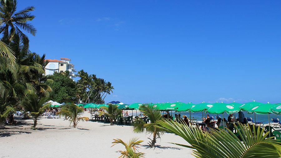 Juan Dolio Playa