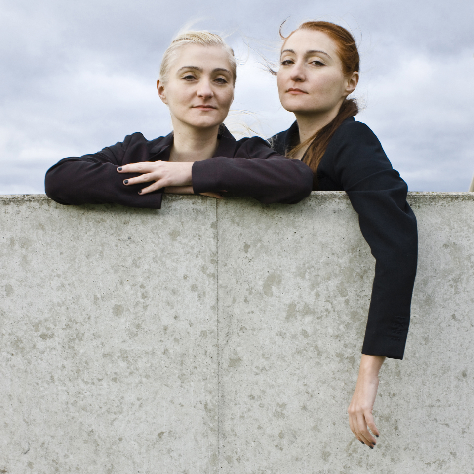 Vera and Olivera Capara