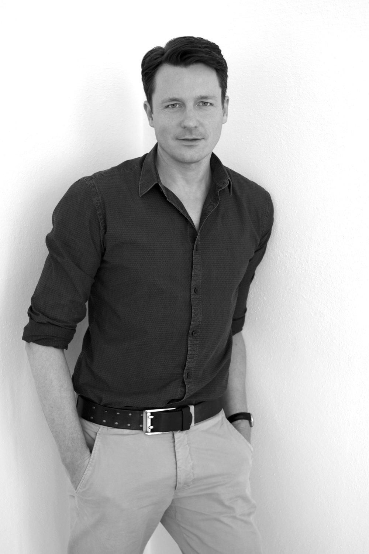 Creative Director und Gründer von Scentury Helder Suffenplan © Holger Homann for Scentury