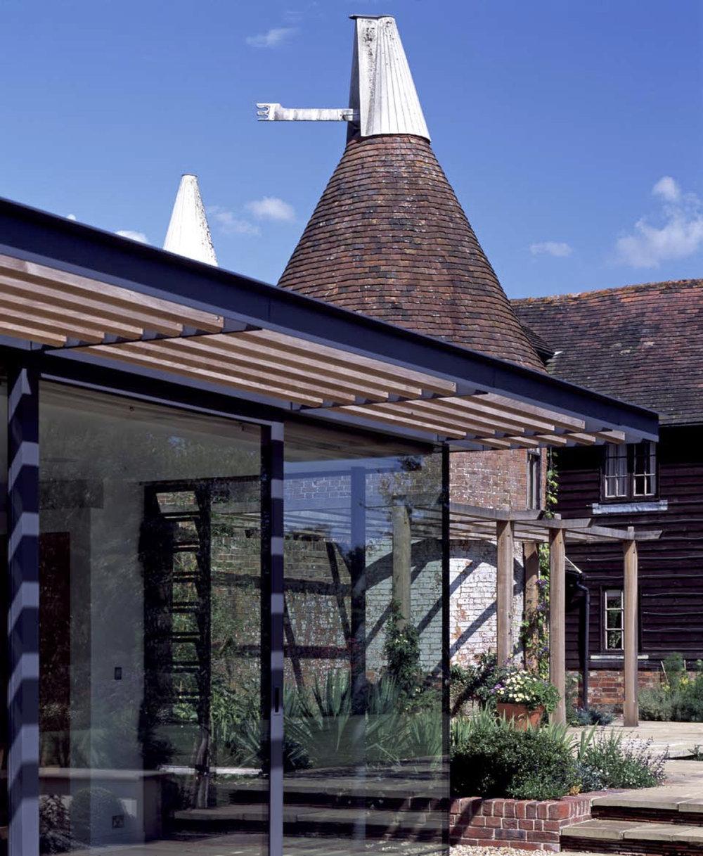 Tidebrook House