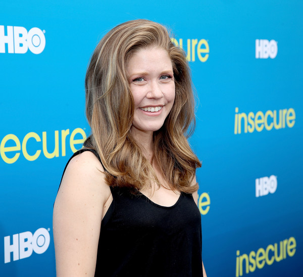 Lisa Joyce at the Insecure Season 2 Premier