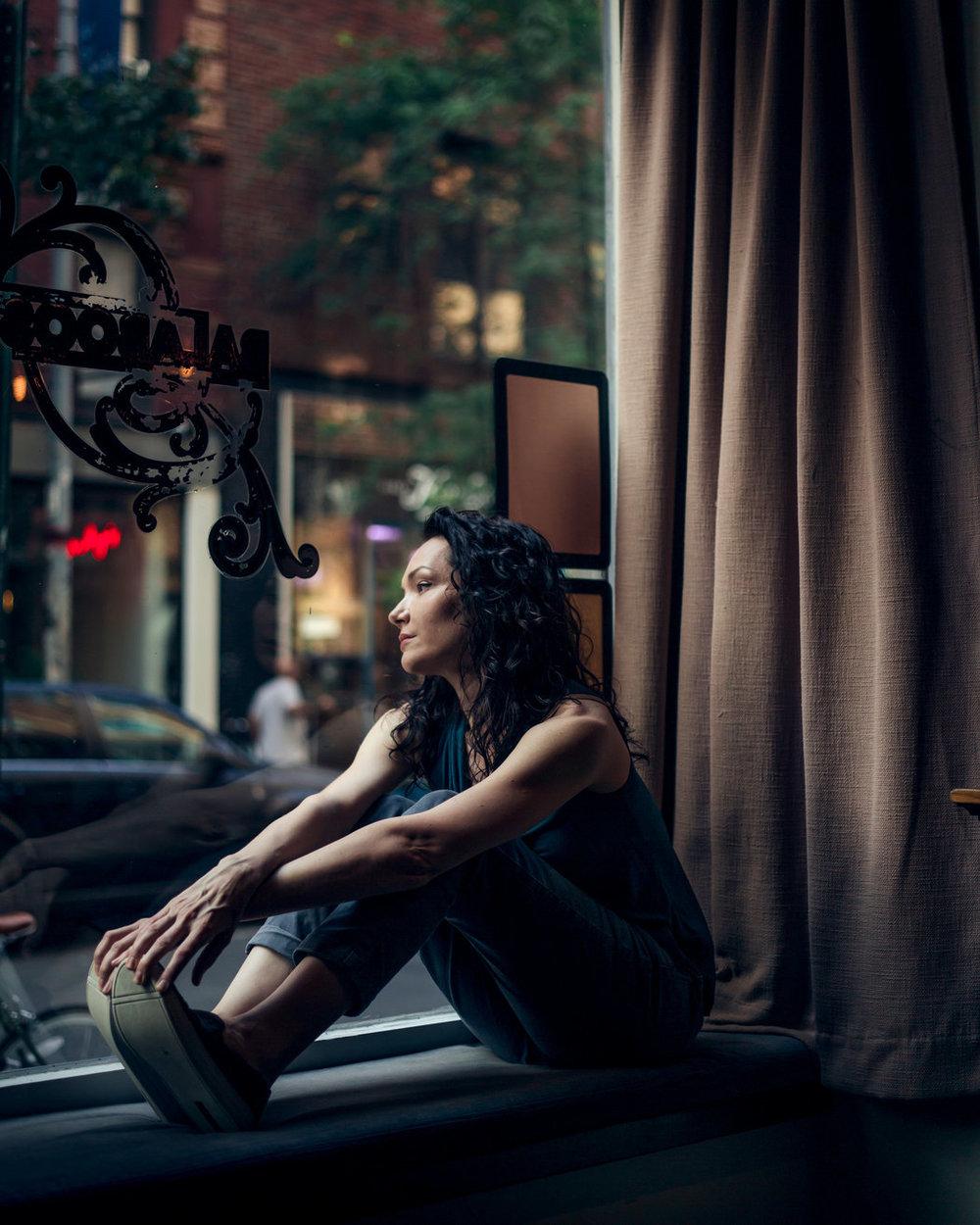 Katrina Lenk - Sasha Arutyunova for The New York Times