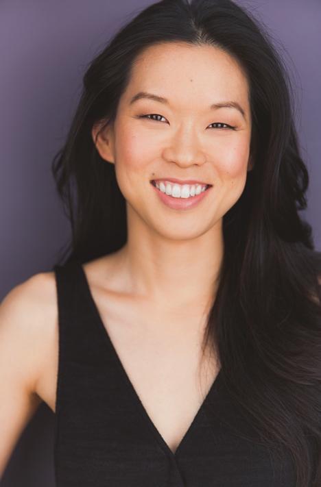Jeena Yi