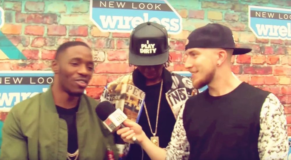 TMD X KREPT & KONAN: WIRELESS FESTIVAL 2015