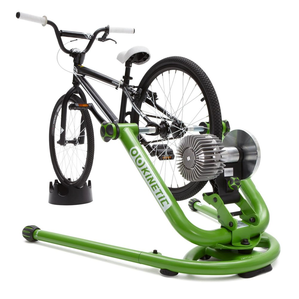 Kinetic New Small Wheel Adapter Stationary Bike Stand