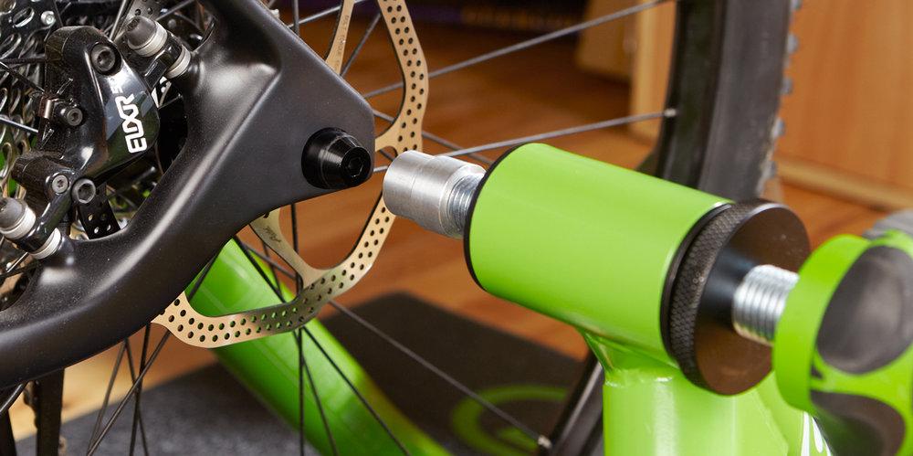 Bmx Bike Trainer