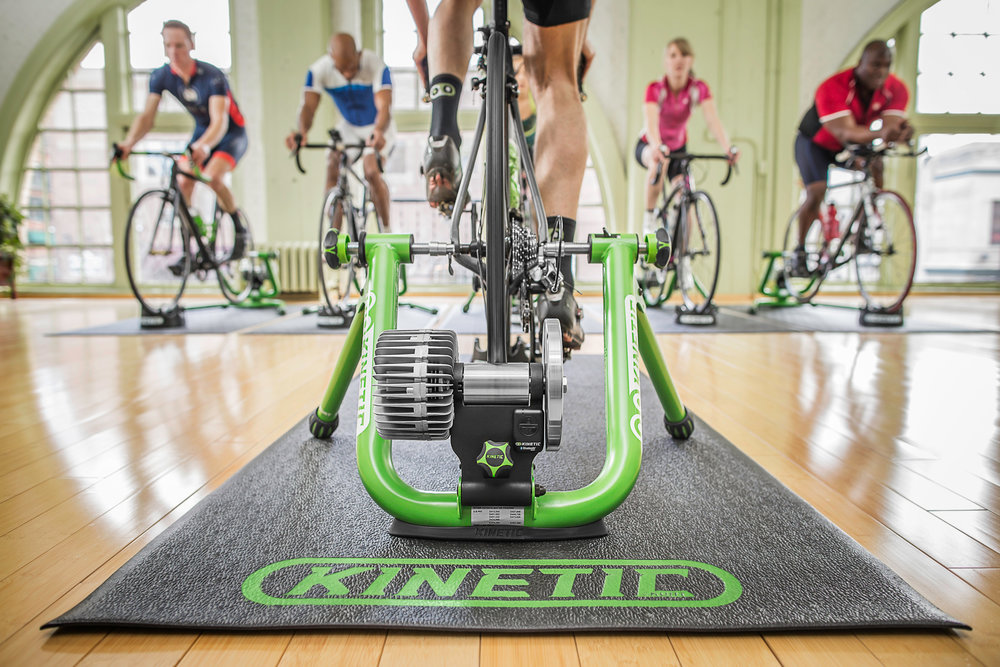 Kinetic Best Indoor Trainer Tire