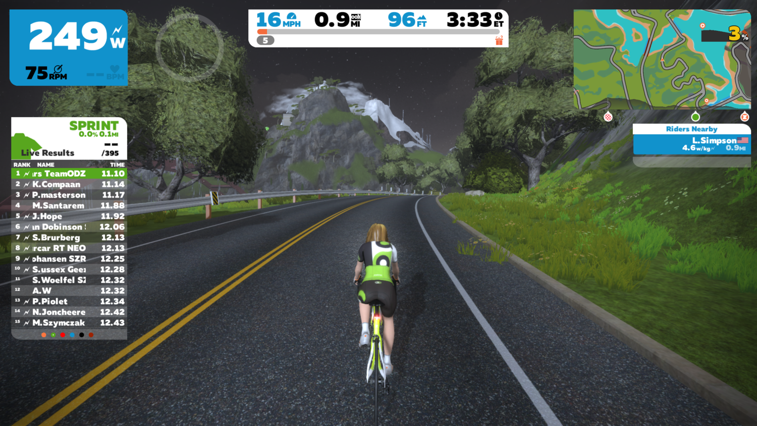 Kinetic — Getting Started With Zwift - Bike Trainer