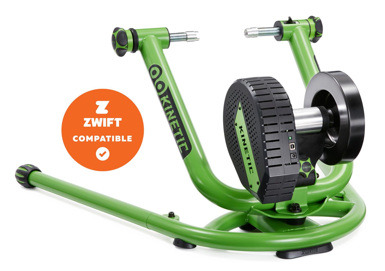 Kinetic — Kinetic Trainers: Good, Better, Best - Bike Trainer