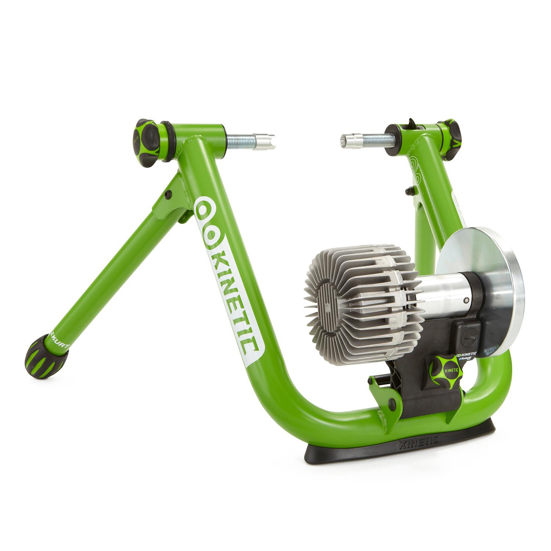 Kinetic — Kinetic Road Machine | Smart - Bike Trainer