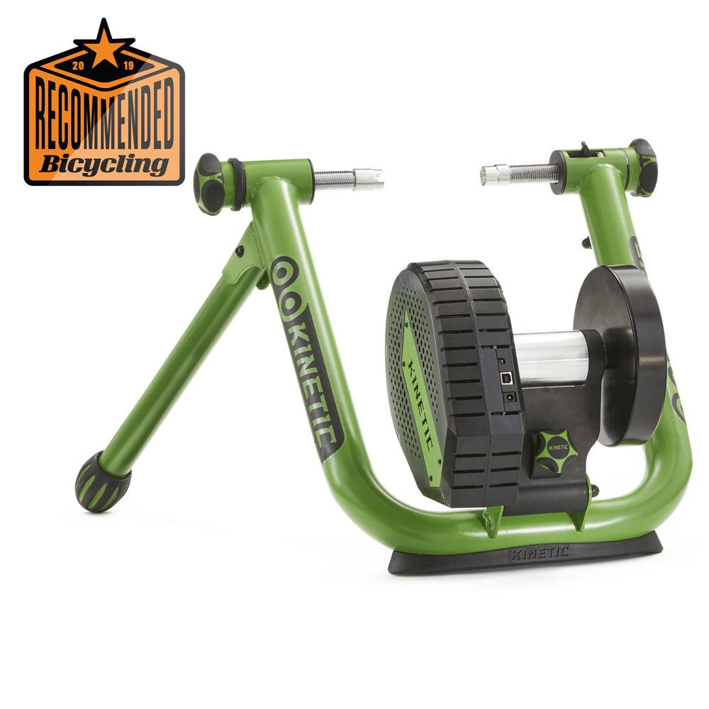Kinetic - Indoor Bike Trainers, Interactive Smart Trainers