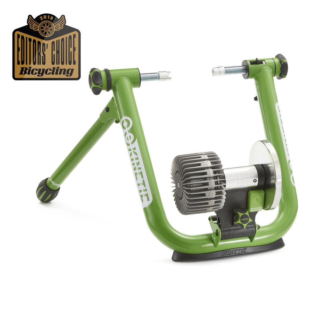 Kinetic — NEW: Kinetic Road Machine   Smart 2 - Bike Trainer