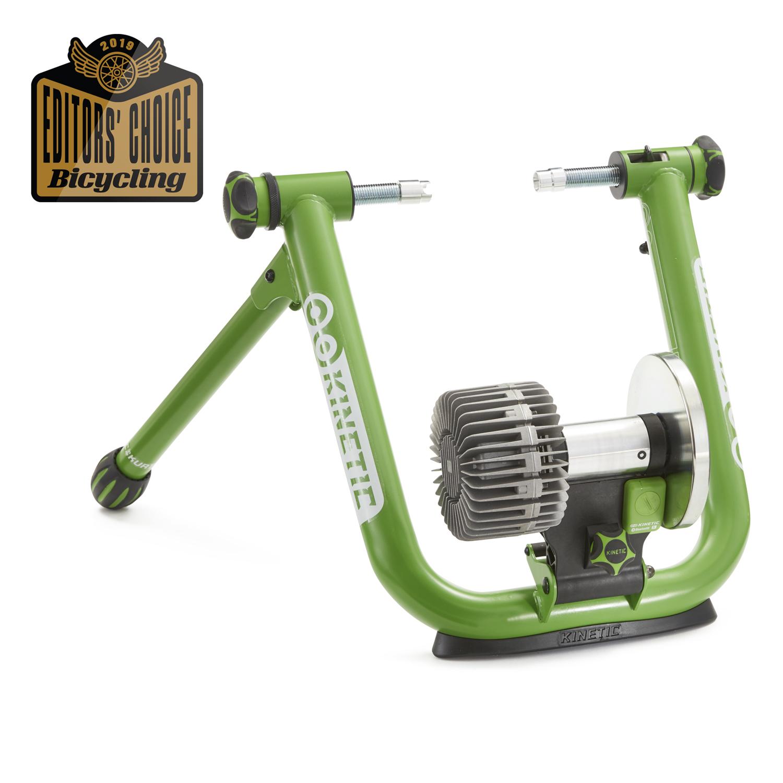 Kinetic Bike Trainer >> Kinetic New Kinetic Road Machine Smart 2 Bike Trainer
