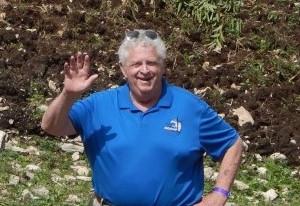 John Hall (1939 – 2016) -Founder