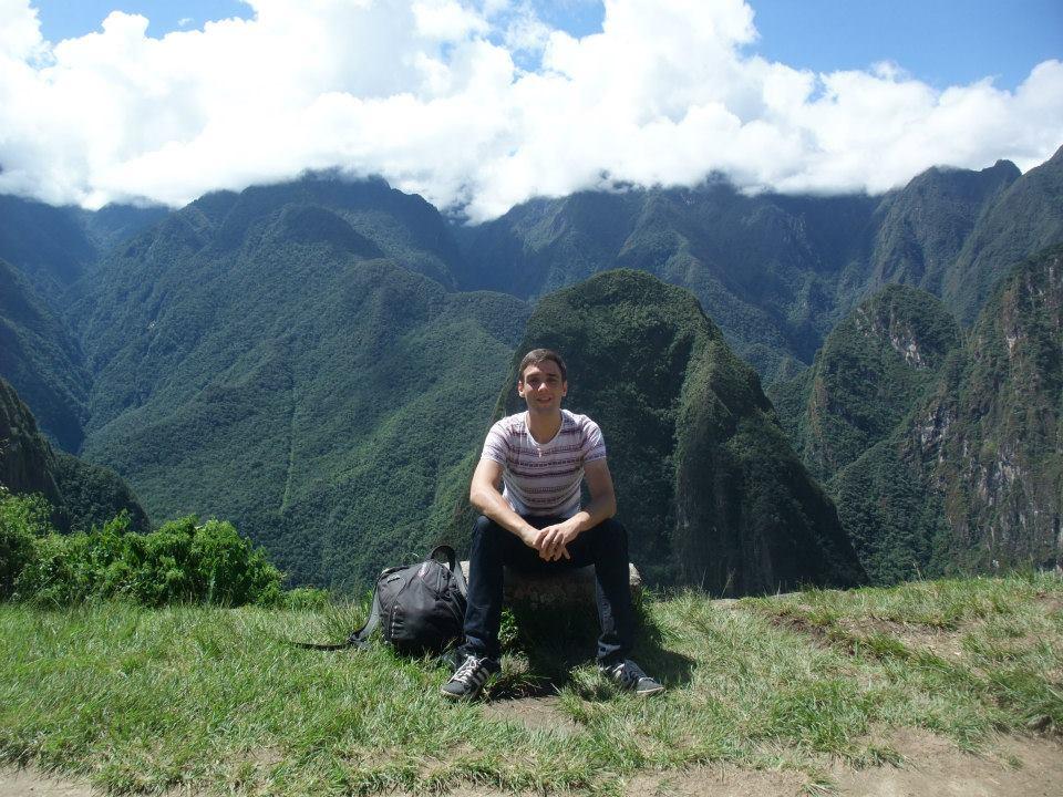 Machu Picchu, 2015